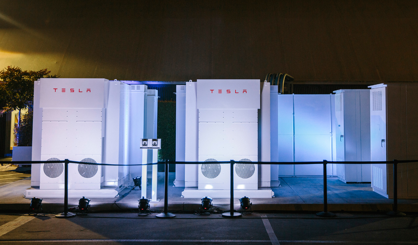 Накануне презентации компания Tesla Motors предоставила некоторые детали о новых Powerpack 2 - 1