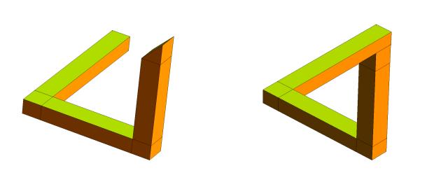 Опубликована 3D-модель реликтового излучения Вселенной для печати - 5