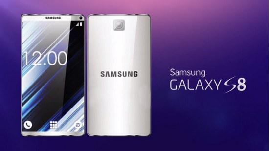 По словам вице-президента Samsung, смартфон Galaxy S8 оснастят улучшенной камерой и новым виртуальным помощником