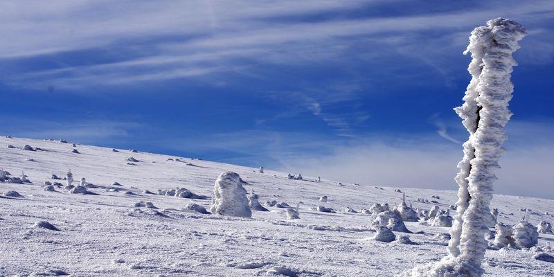 Почему ледниковый период на Земле случается каждые 100 тысяч лет? - 1