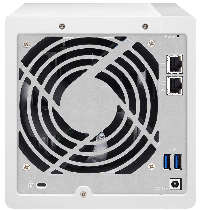 NAS Qnap TS-x31P основаны на разработках AnnapurnaLabs