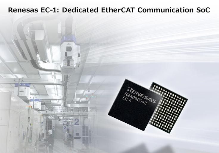 Достоинствами EtherCAT являются возможность обеспечить высокую скорость и точность