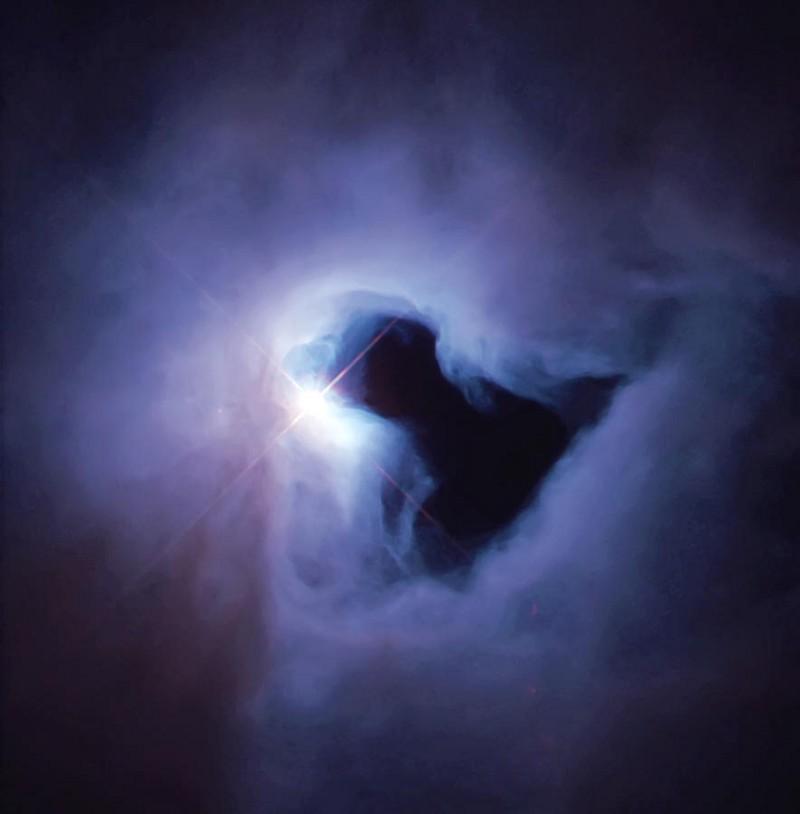 Спросите Итана 101: почему Вселенная оказалась неравномерной? - 7