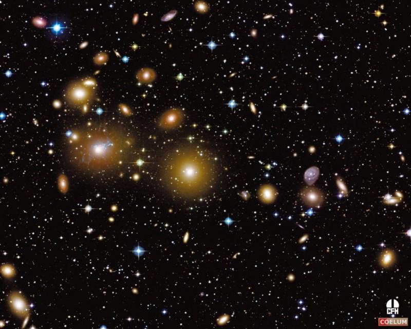 Спросите Итана 101: почему Вселенная оказалась неравномерной? - 9