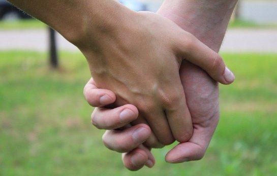 Ученые рассказали, откуда берется любовь