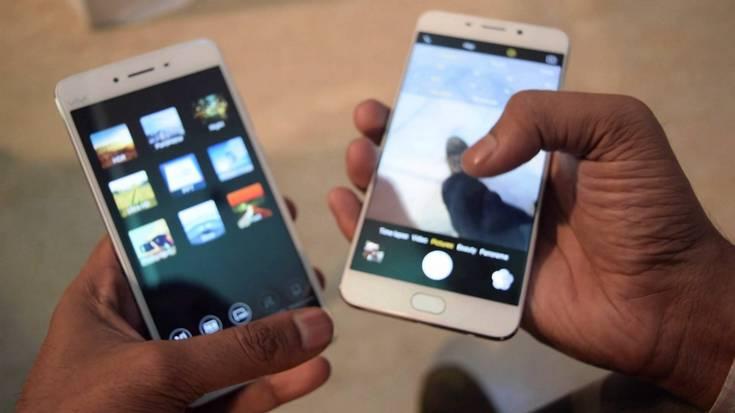 Лидером рынка смартфонов Китая остаётся Huawei