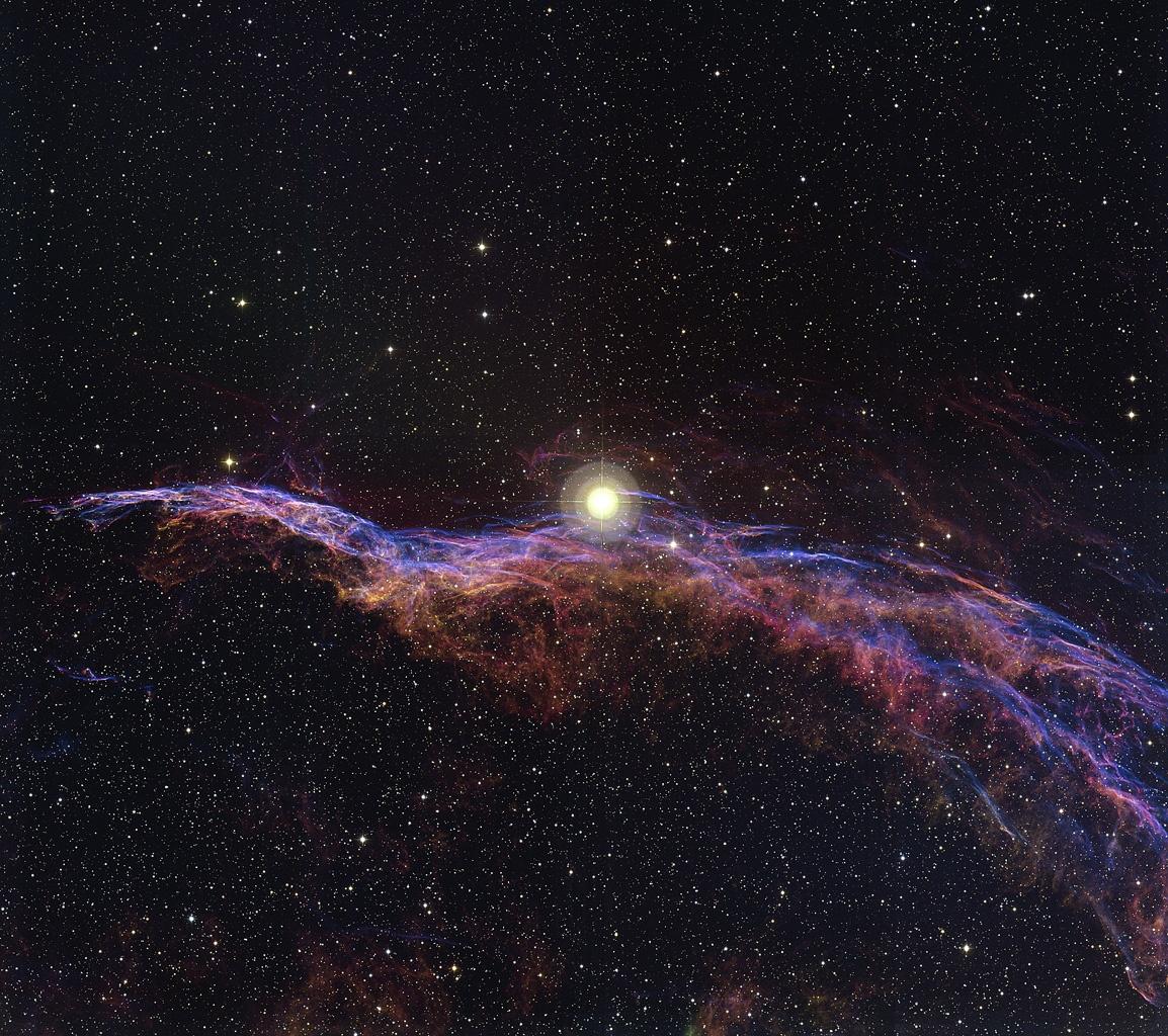 Цвет космоса - 12