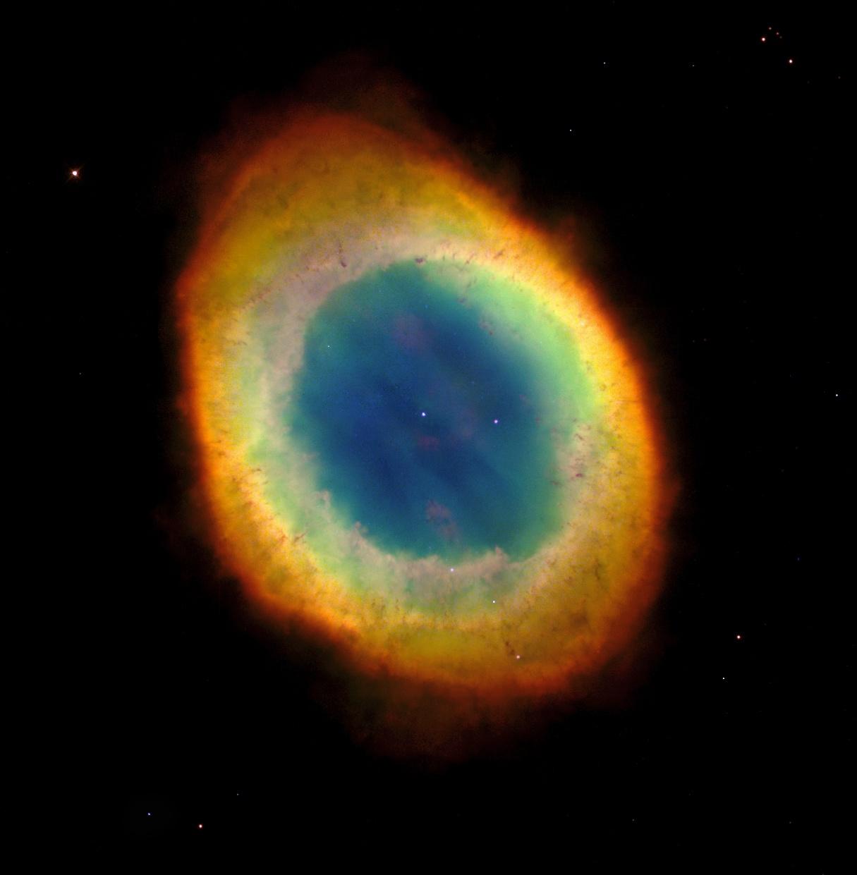 Цвет космоса - 13