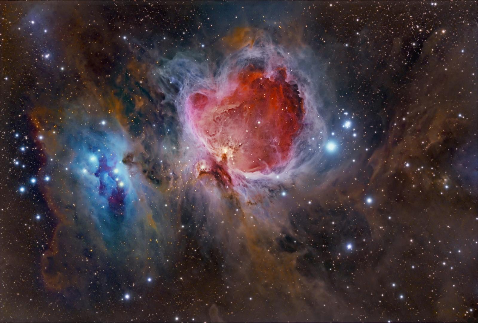 Цвет космоса - 6