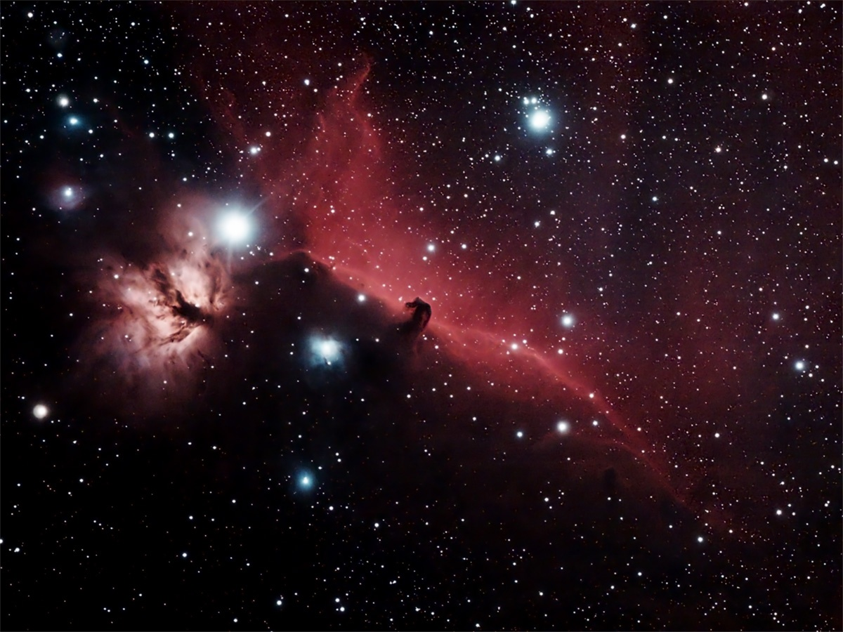 Цвет космоса - 7