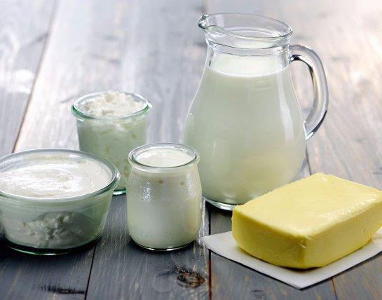 Молочные продукты не нужно принимать при простуде