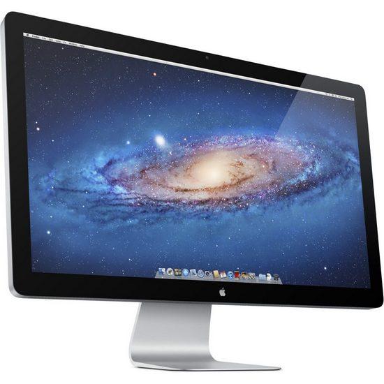 Apple не планирует выпускать новые дисплеи