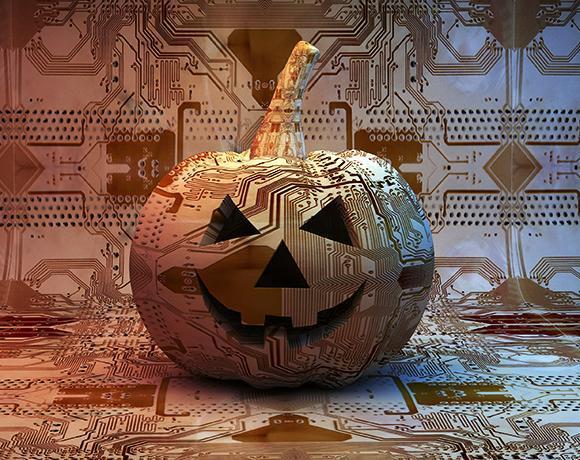 Geek Halloween: необычные DIY-костюмы на Хеллоуин - 1