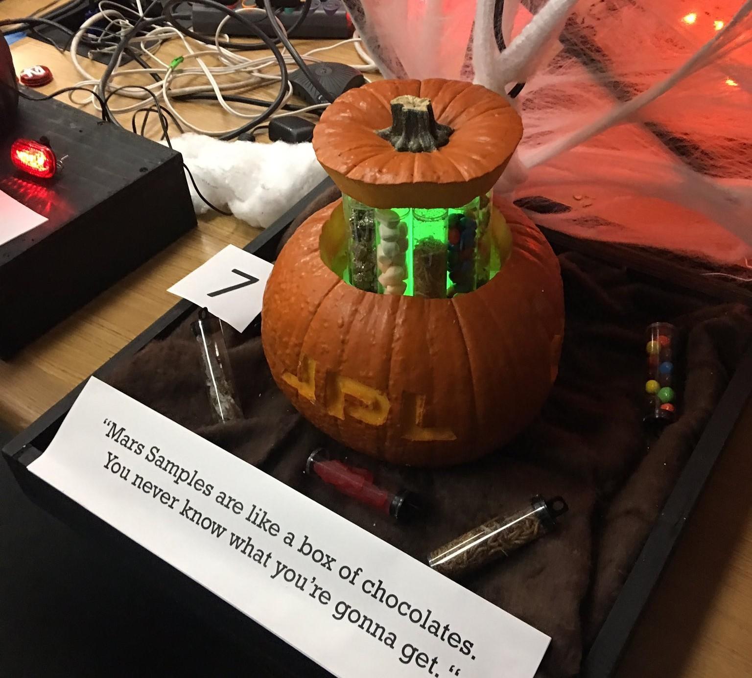 Цифровой Хэллоуин 2016 - 4