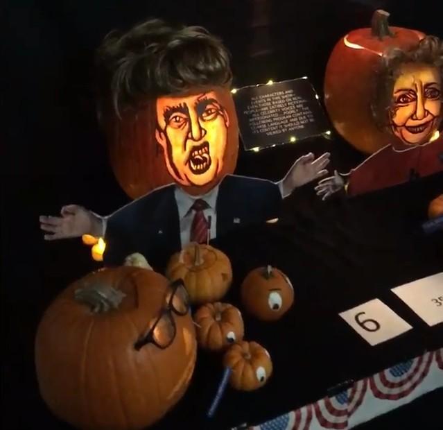 Цифровой Хэллоуин 2016 - 7