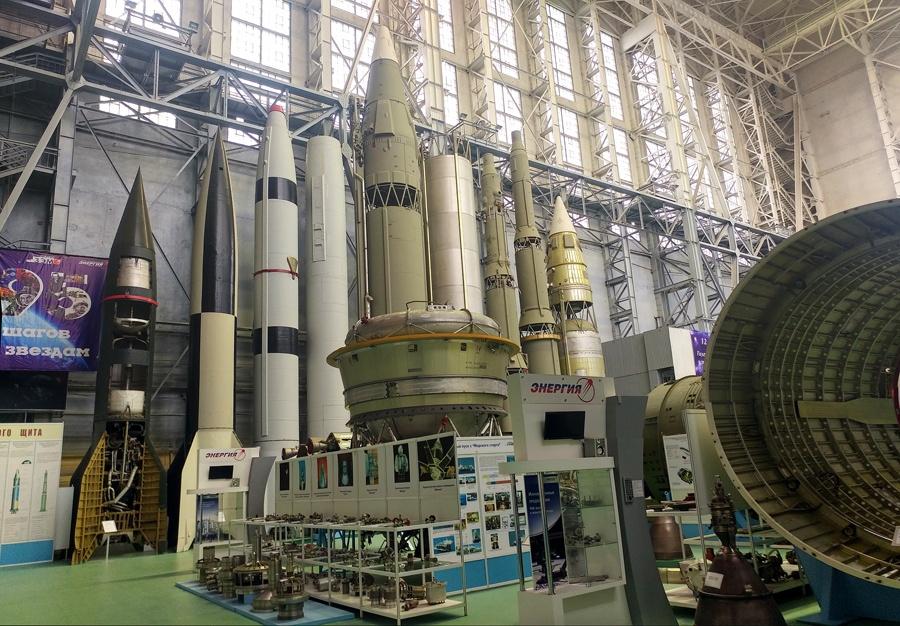 Главные по космосу - 6