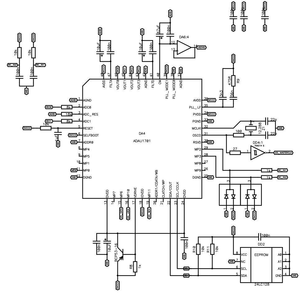 Как сделать процессорный звук в Жигулях - 9