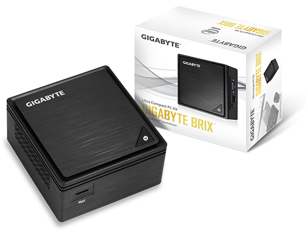 Gigabyte Brix GB-BPCE-3350
