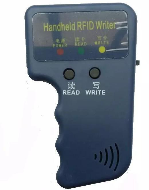 Мой опыт биохакинга. Часть 1: RFID - 21