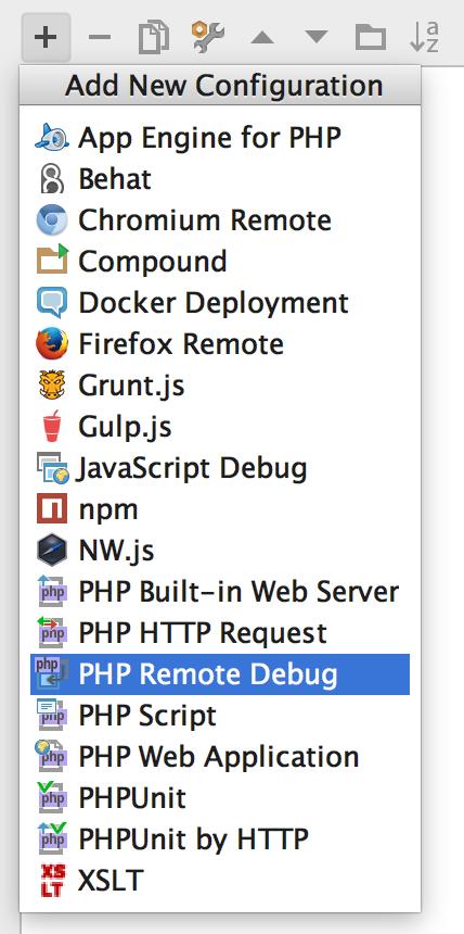 Настройка окружения для PHP разработчиков - 12