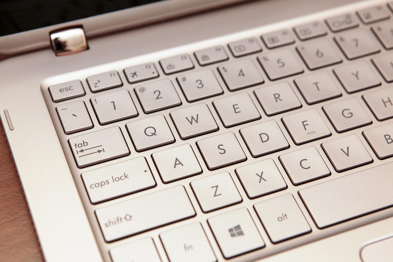 Ноутбук наизнанку: обзор ноутбука ASUS ZenBook Flip - 14
