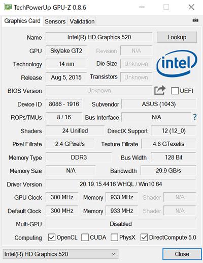 Ноутбук наизнанку: обзор ноутбука ASUS ZenBook Flip - 17