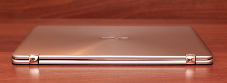 Ноутбук наизнанку: обзор ноутбука ASUS ZenBook Flip - 3