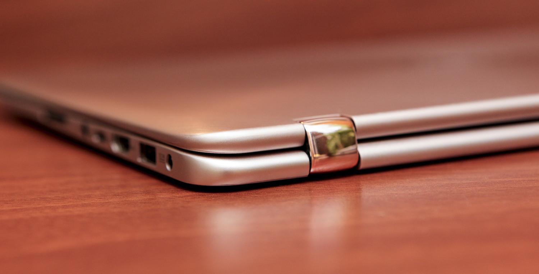 Ноутбук наизнанку: обзор ноутбука ASUS ZenBook Flip - 5