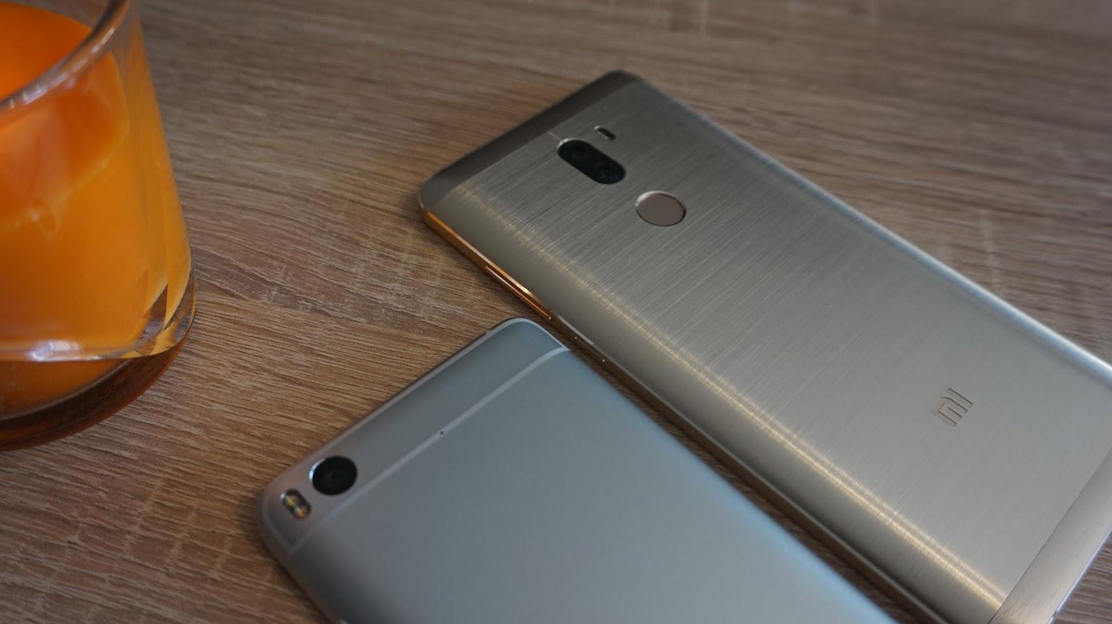 Осенний смартфонопад: китайский «Galaxy Note 7» и другие новинки от Xiaomi - 14