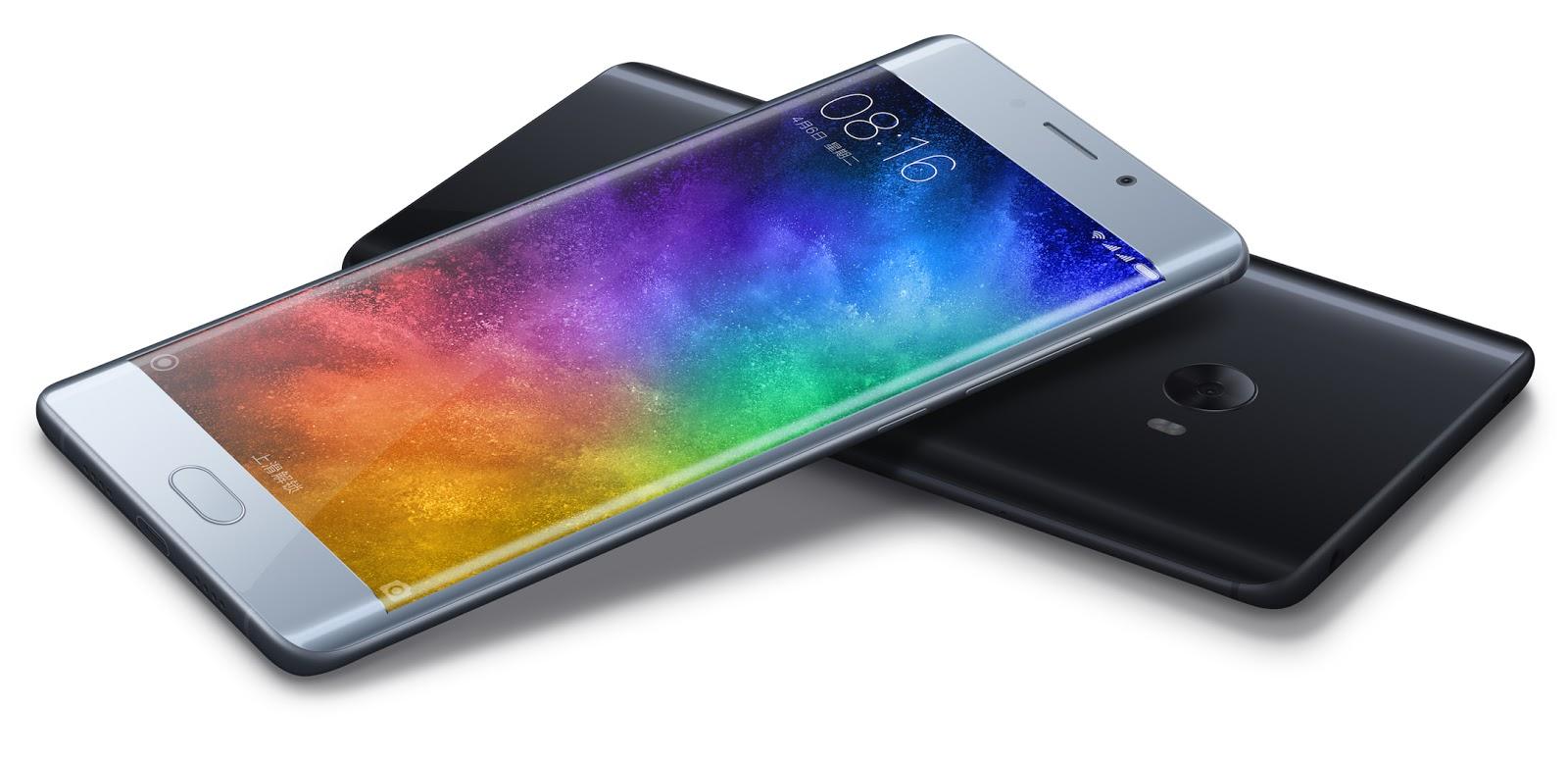 Осенний смартфонопад: китайский «Galaxy Note 7» и другие новинки от Xiaomi - 19