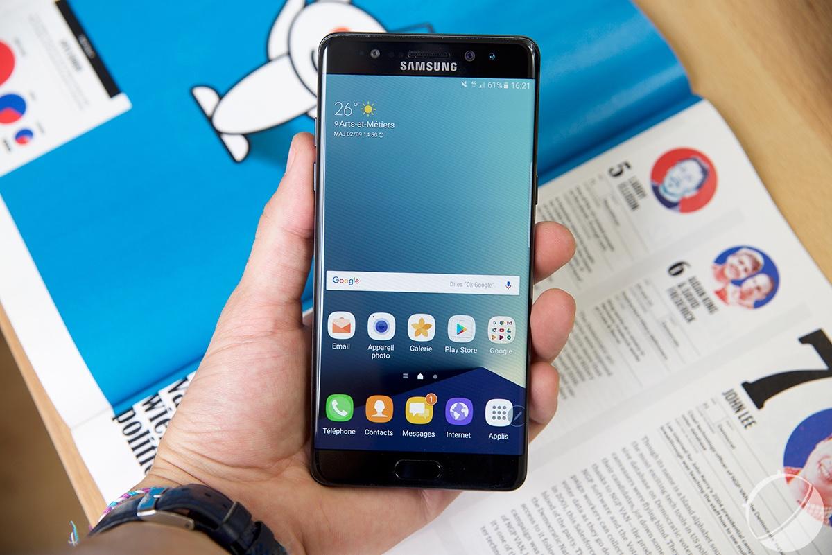 Осенний смартфонопад: китайский «Galaxy Note 7» и другие новинки от Xiaomi - 20