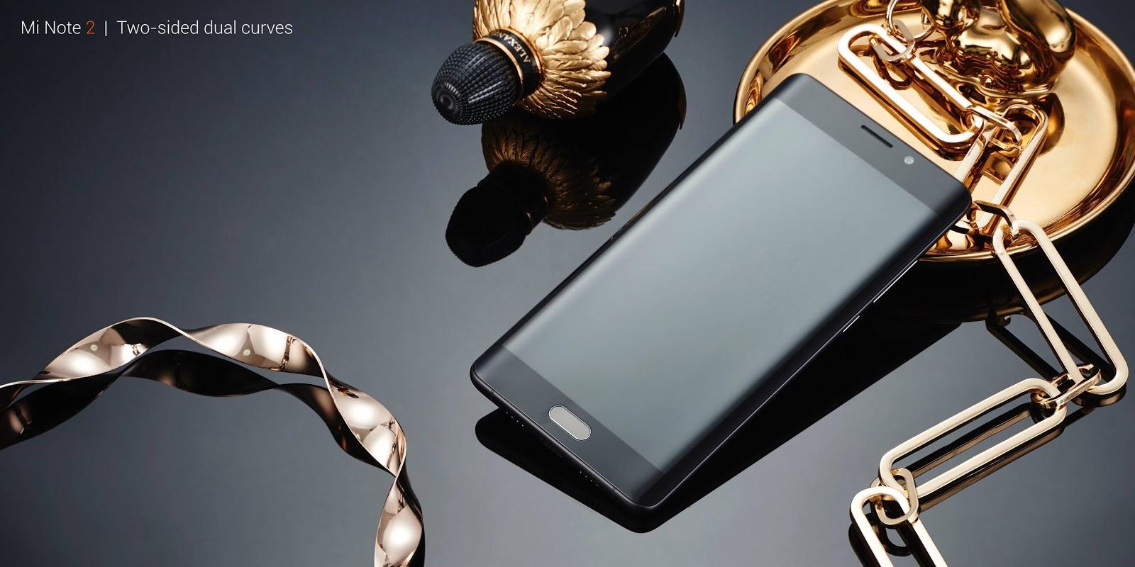 Осенний смартфонопад: китайский «Galaxy Note 7» и другие новинки от Xiaomi - 21