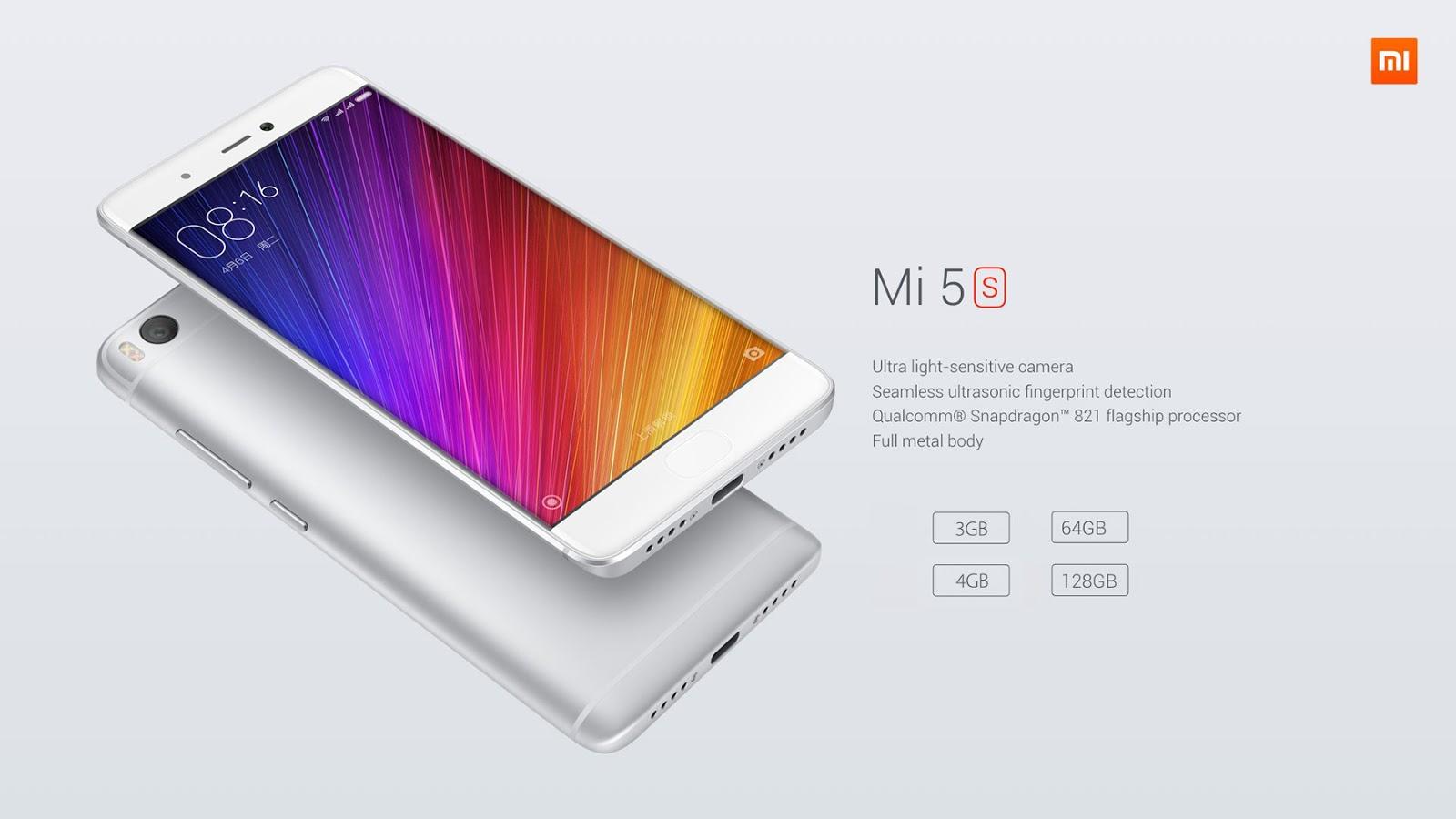 Осенний смартфонопад: китайский «Galaxy Note 7» и другие новинки от Xiaomi - 4