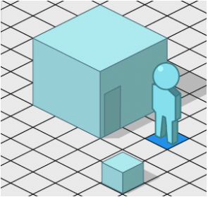 Советы по пропорциям и масштабу в играх - 18