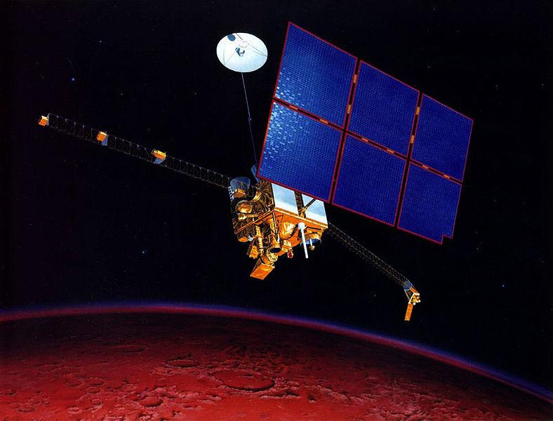 Трудная дорога на Марс - 12