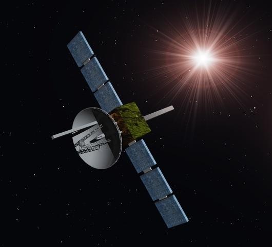 Трудная дорога на Марс - 13