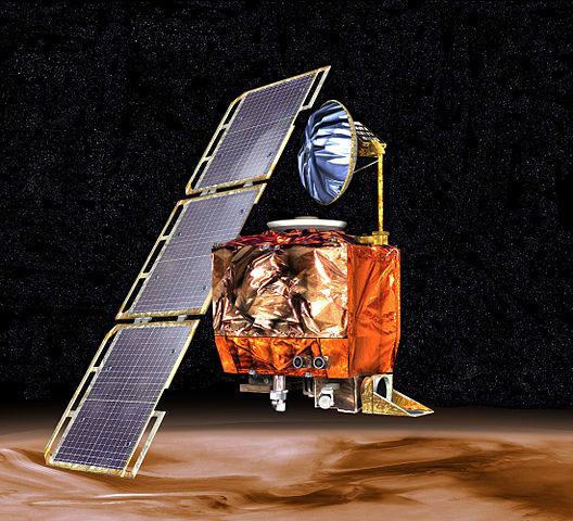 Трудная дорога на Марс - 17