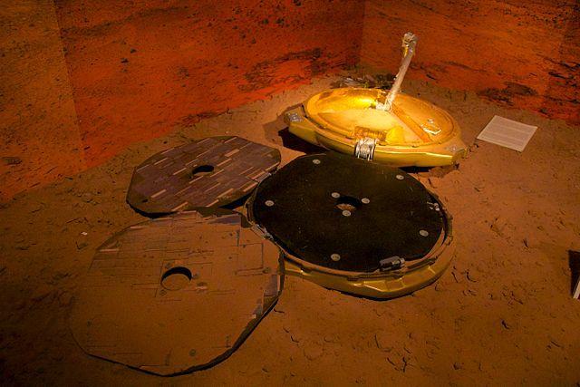 Трудная дорога на Марс - 20