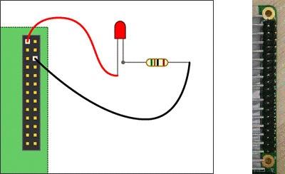 Учебное руководство по управлению светодиодами с помощью Robotics Development Kit - 4