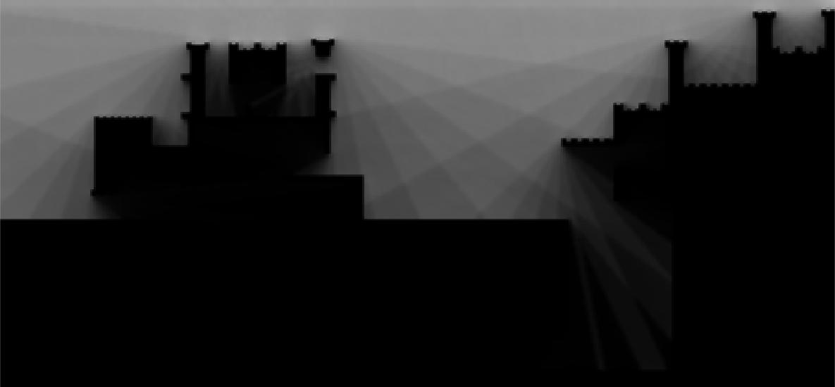 2D магия в деталях. Часть третья. Глобальное освещение - 9