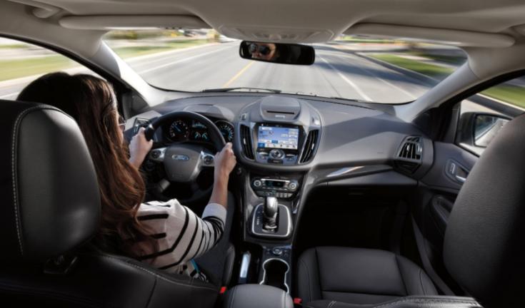 Ford будет и дальше использовать QNX для создания своих автомобильных платформ Sync