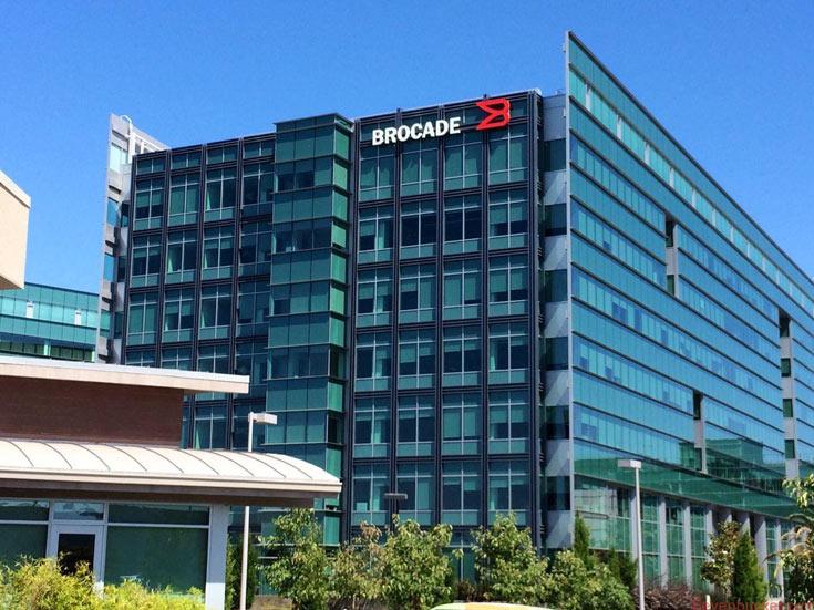 О продаже Brocade Communications может быть объявлено уже на этой неделе