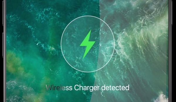 Foxconn тестирует модуль беспроводной зарядки для смартфона iPhone 8