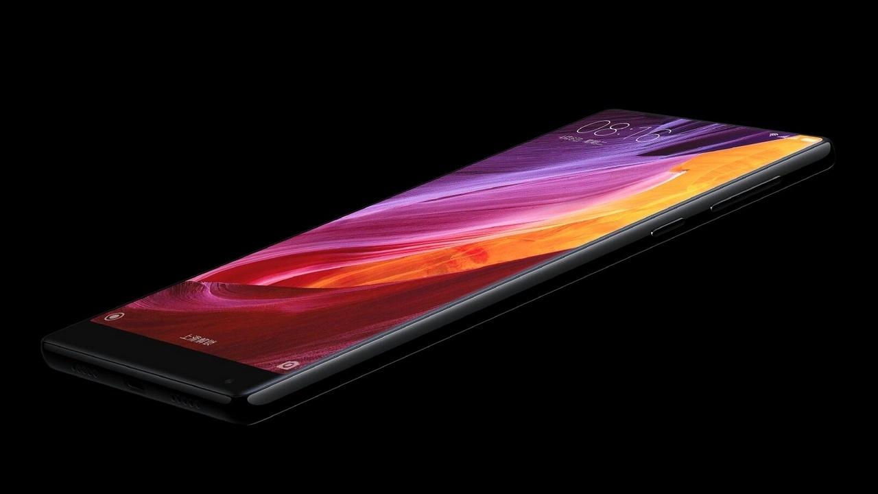 Xiaomi Mi Mix и Mi VR — безрамочная виртуальная реальность - 2