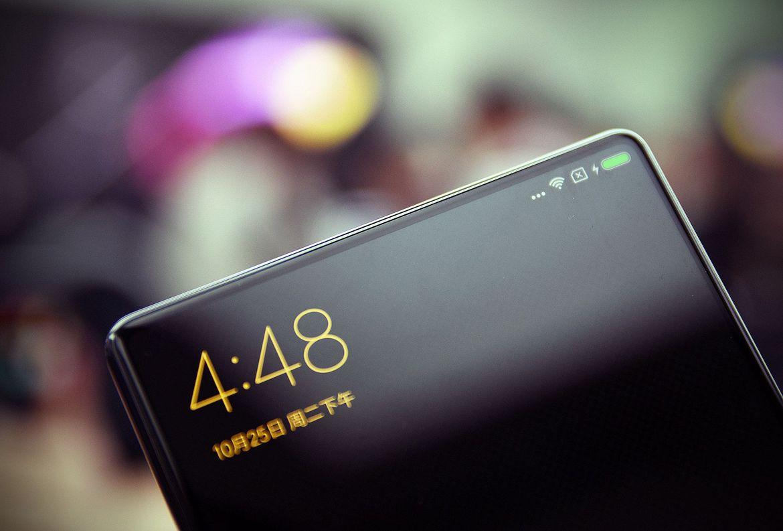 Xiaomi Mi Mix и Mi VR — безрамочная виртуальная реальность - 5