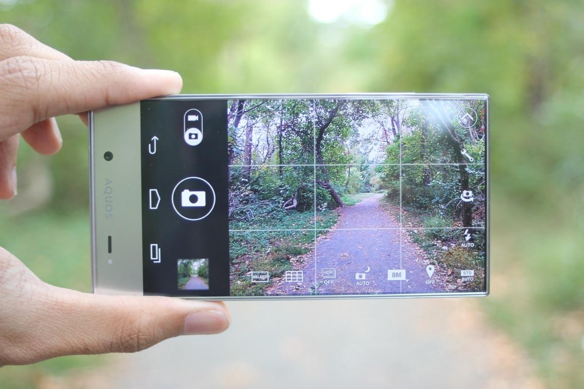 Xiaomi Mi Mix и Mi VR — безрамочная виртуальная реальность - 9