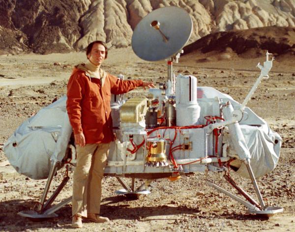 Космические жилища, ч. 3: как мы будем жить на Марсе - 2