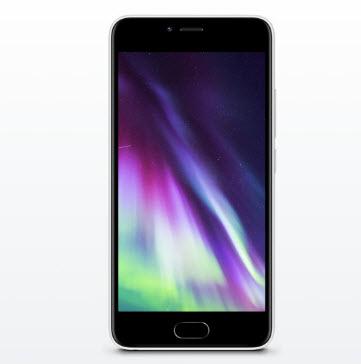 Представлен смартфон Meizu M5, оснащенный дисплеем диагональю 5,2 дюйма и камерой с быстрым автофокусом