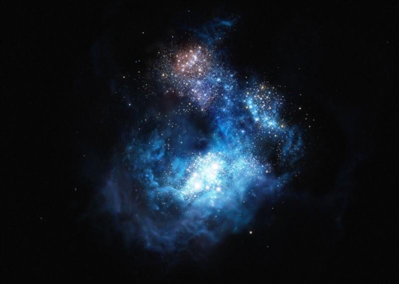 Спросите Итана №102: всё ли во Вселенной одного возраста? - 4