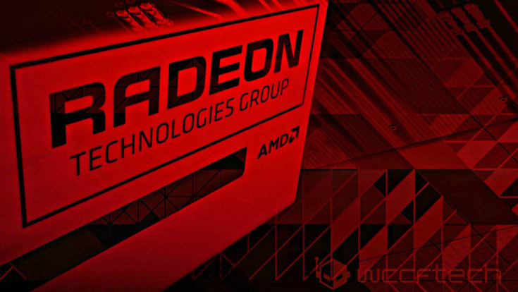 Возможно, эта 3D-карта будет построена на GPU Vega 10